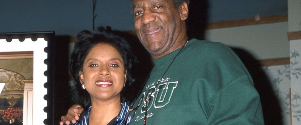 PHOTO: Actors Bill Cosby and Phylicia Rashad are seen in this March 2, 2000 photo.