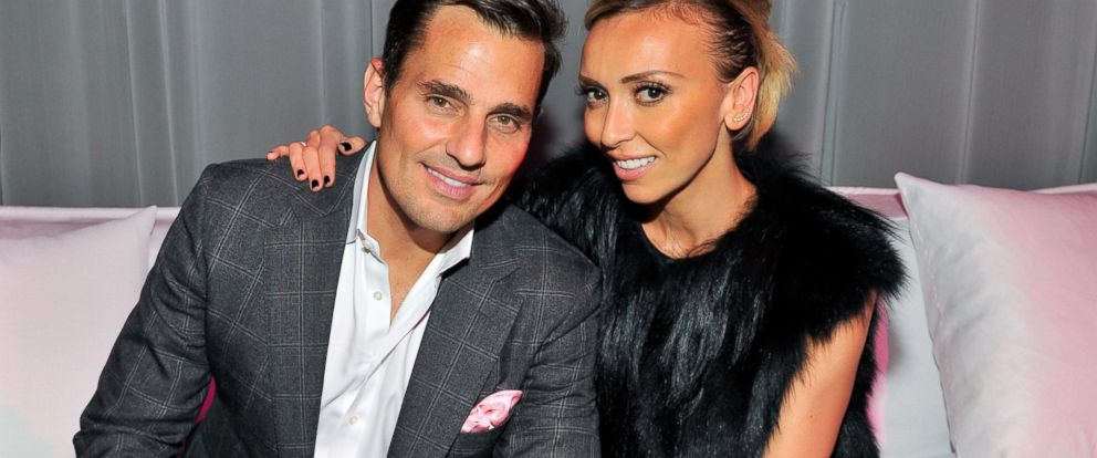 PHOTO: Entrepreneur Bill Rancic and Giuliana Rancic attend Elyse Walker presents the 10th anniversary Pink Party in Santa Monica, Calif., Oct. 18, 2014.
