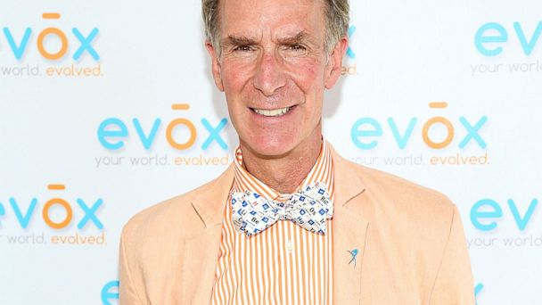 gty bill nye kb 131001 16x9 608 Whats Wrong With Bill Nyes Leg?