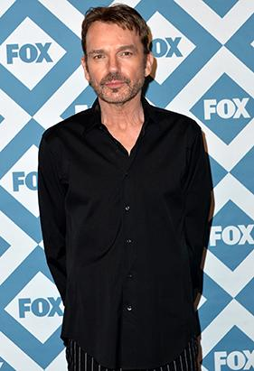 Billy Bob Thornton Gets a Serious Dye Job