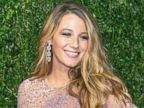 Blake Lively Flaunts Her Bump on the Red Carpet