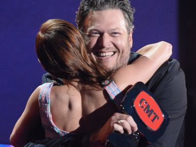 Top 5 Moments From the 2014 CMT Awards