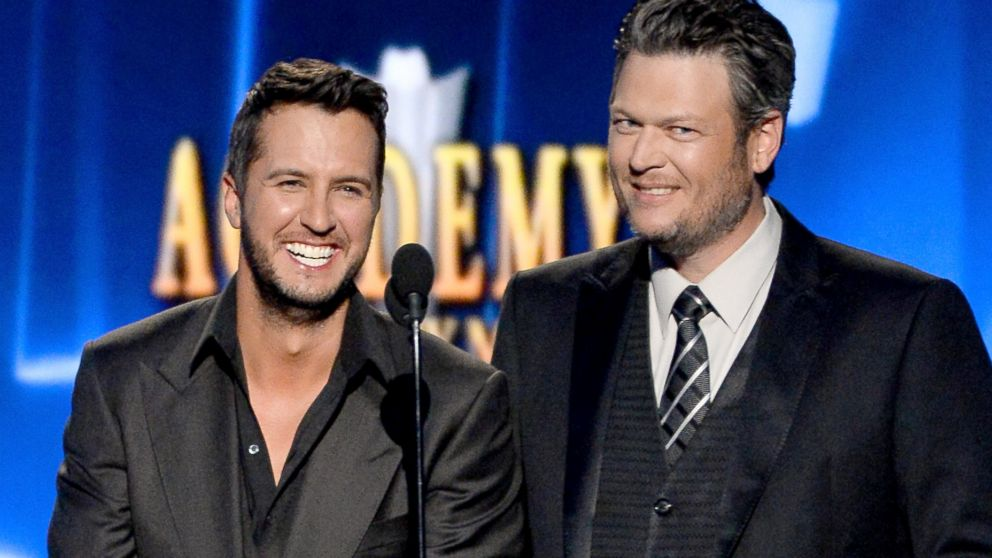 ... Annual Academy of Country Music Awards on April 6, 2014 in Las Vegas