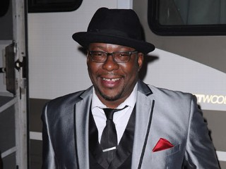 Bobby Brown Serves 9 Hours of 55 Day Sentence