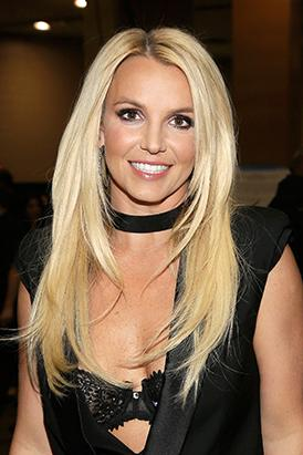 Happy Birthday Britney! Her Life in Pictures