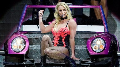 PHOTO: Britney Spears