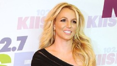 PHOTO: Britney Spears attends 102.7 KIIS FM's Wango Tango at The Home Depot Center, May 11, 2013 in Carson, Calif.