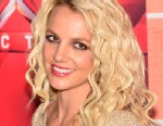 PHOTO: Britney Spears attends The X Factor Auditions, June 16, 2012 in Oakland, Calif.