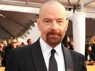 'Breaking Bad' Script Stolen