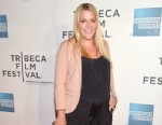 "PHOTO: Busy Philipps attends the ""A Case Of You"" World Premiere during the 2013 Tribeca Film Festival, April 21, 2013, in New York City."