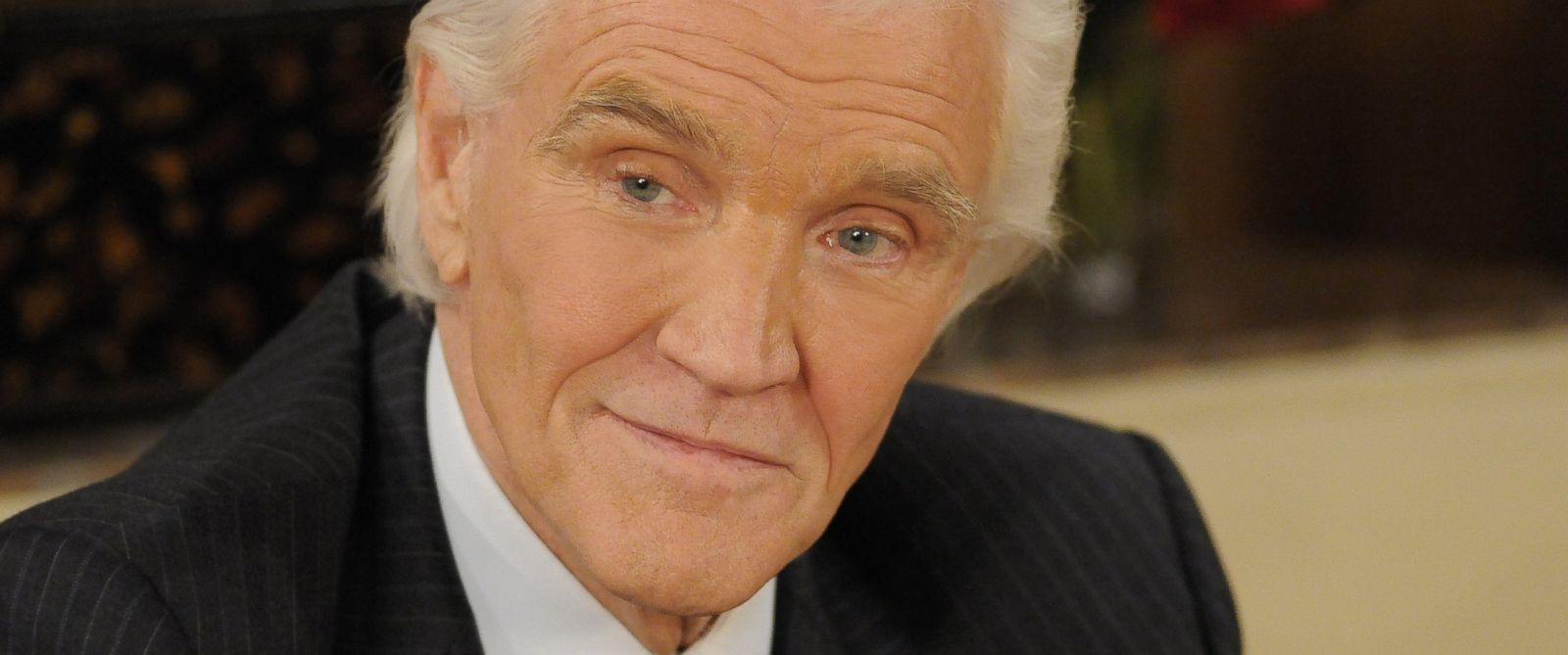 "PHOTO: David Canary in a scene of ""All My Children."""