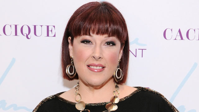 PHOTO: Carnie Wilson attends Carnie Wilson & Jay Manuel Celebrate Lane Bryant's NYC Flagship on Feb. 28, 2013 in New York City.