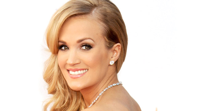 PHOTO:Carrie Underwood