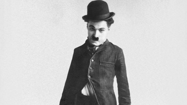 was charlie chaplin really israel thornstein   abc news