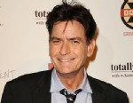 PHOTO: Actor Charlie Sheen attends the FX summer comedies party at Lure, June 26, 2012, in Hollywood.