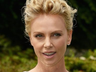Charlize Theron on the Benefits of Getting Older