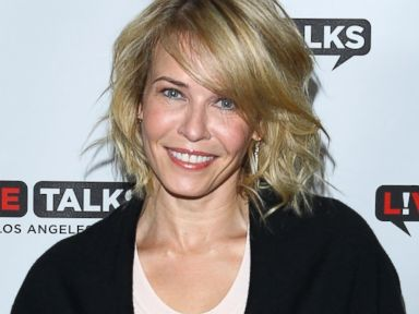 Chelsea Handler Will End Her Talk Show in August