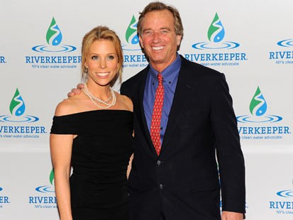 Cheryl Hines Reveals What It's Like to Join the Kennedy Family