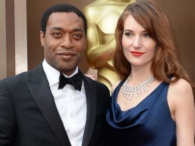 Photos: Oscars 2014: Sexiest Couples