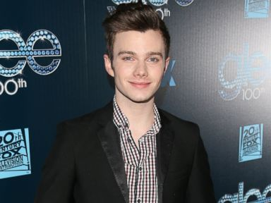 Chris Colfer Is Not Leaving 'Glee'