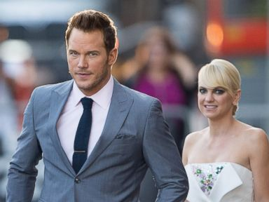 Chris Pratt Says Premature Son 'Restored My Faith in God'