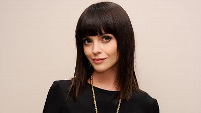 PHOTO: Actress Christina Ricci attends the Maiyet launch celebration at Barneys New York, March 15, 2012 in New York City.