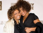 PHOTO: Singer Cissy Houston and daughter Whitney Houston attend the 2010 Keep A Child Alives Black Ball at the Hammerstein Ballroom in this Sept. 30, 2010 file photo in New York City.