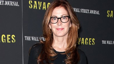 "PHOTO: Dana Delany attends the ""Savages"" New York Premiere at SVA Theater on June 27, 2012 in New York City."