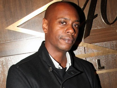 Dave Chappelle Reveals Why He Left the Spotlight
