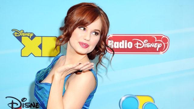 Disney Channel Debby Ryan