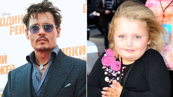 gty depp booboo mi 130705 16x9 608 Johnny Depp: Im Mesmerized by Honey Boo Boo