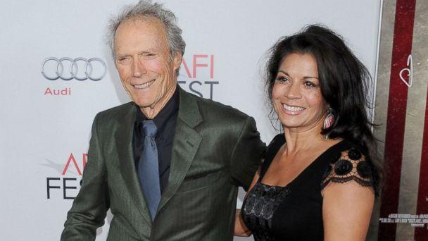 gty dina clint eastwood kb 131210 16x9 608 Dina Eastwood Talks Split From Clint Eastwood
