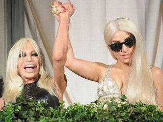 Photos: Lady Gaga's 50+ Twin