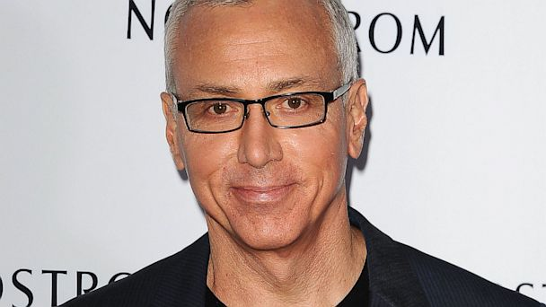 gty dr drew pinsky thg 130925 16x9 608 Dr. Drew Pinsky Reveals Battle with Prostate Cancer