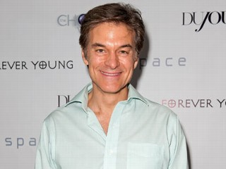 Dr. Oz Sued by Viewer