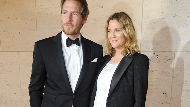 PHOTO: Drew Barrymore and Will Kopelman