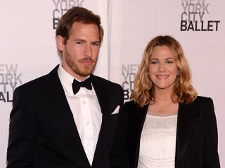 It's a Girl for Drew Barrymore