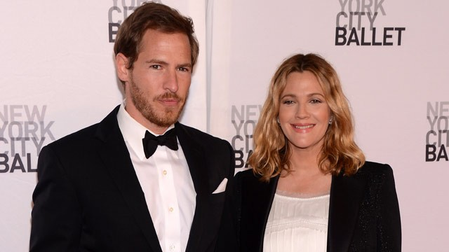 PHOTO: Actor/Art Consultant Will Kopelman and actress Drew Barrymore attend New York City Ballet's 2012 Spring Gala at David H. Koch Theater, Lincoln Center on May 10, 2012 in New York City.