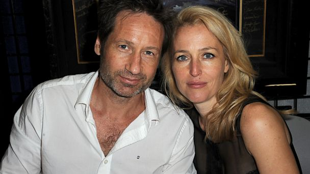 gty duchovny anderson kb 130719 16x9 608 David Duchovny and Gillian Anderson Are Open to Third X Files Movie