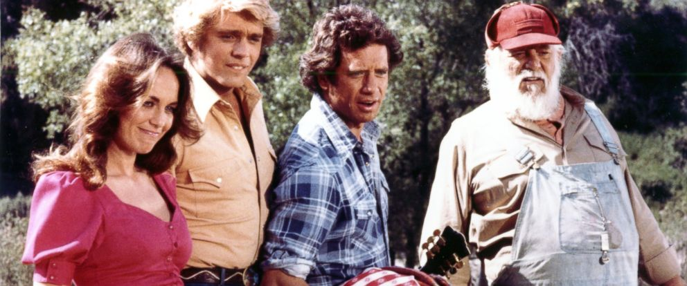 PHOTO: The Dukes Of Hazzard are seen in this undated photo.