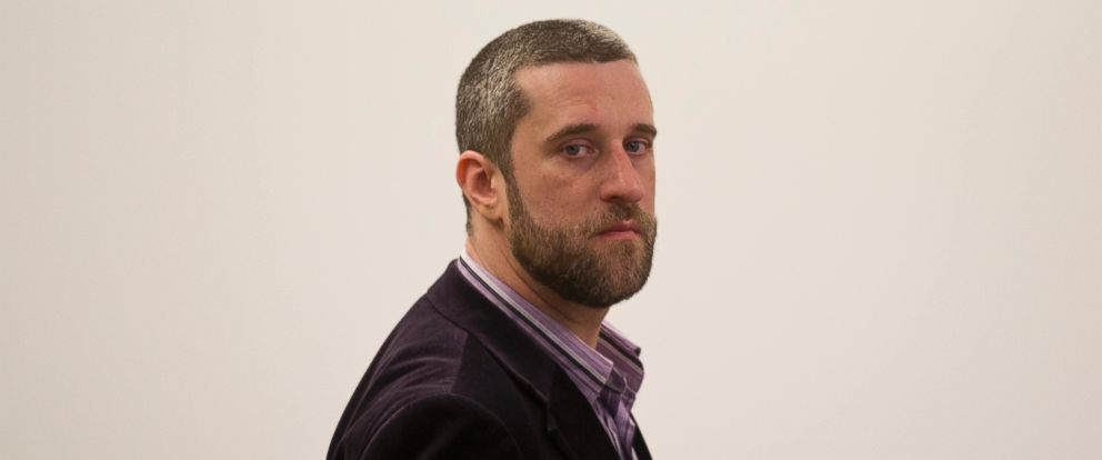 PHOTO: Dustin Diamond listens to testimony during his trial in the Ozaukee County Courthouse May 28, 2015 in Port Washington, Wis.