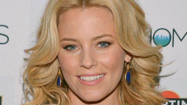 PHOTO: Elizabeth Banks