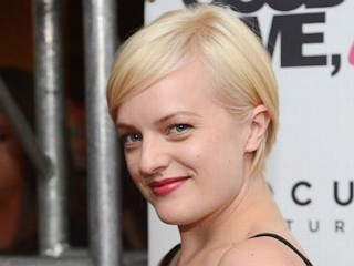 Photos: 'Mad Men' Star Goes Blonde