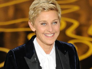 Ellen DeGeneres Ready for Next Phase of Her Career