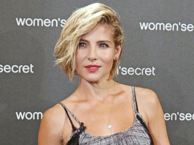 Elsa Pataky Shows Off Her Amazing Figure Six Months After Twins