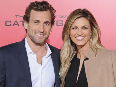 Erin Andrews on Her New Gig and Future With Boyfriend Jarret Stoll