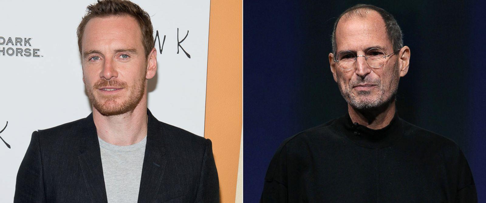 Get the Cast List of the New Steve Jobs Biopic - ABC News