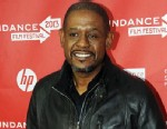 """PHOTO: Forest Whitaker attends the """"Fruitvale"""" premiere at The Marc Theatre during the 2013 Sundance Film Festival, Jan. 19, 2013, in Park City, Utah."""