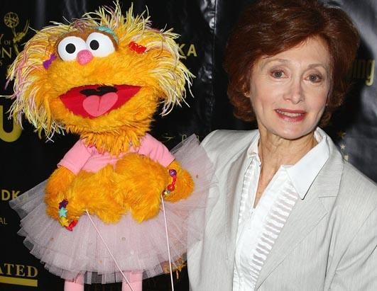 The Voices Behind The Sesame Street Puppets
