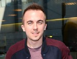 PHOTO: Frankie Muniz is recovering after having a ?mini stroke.?